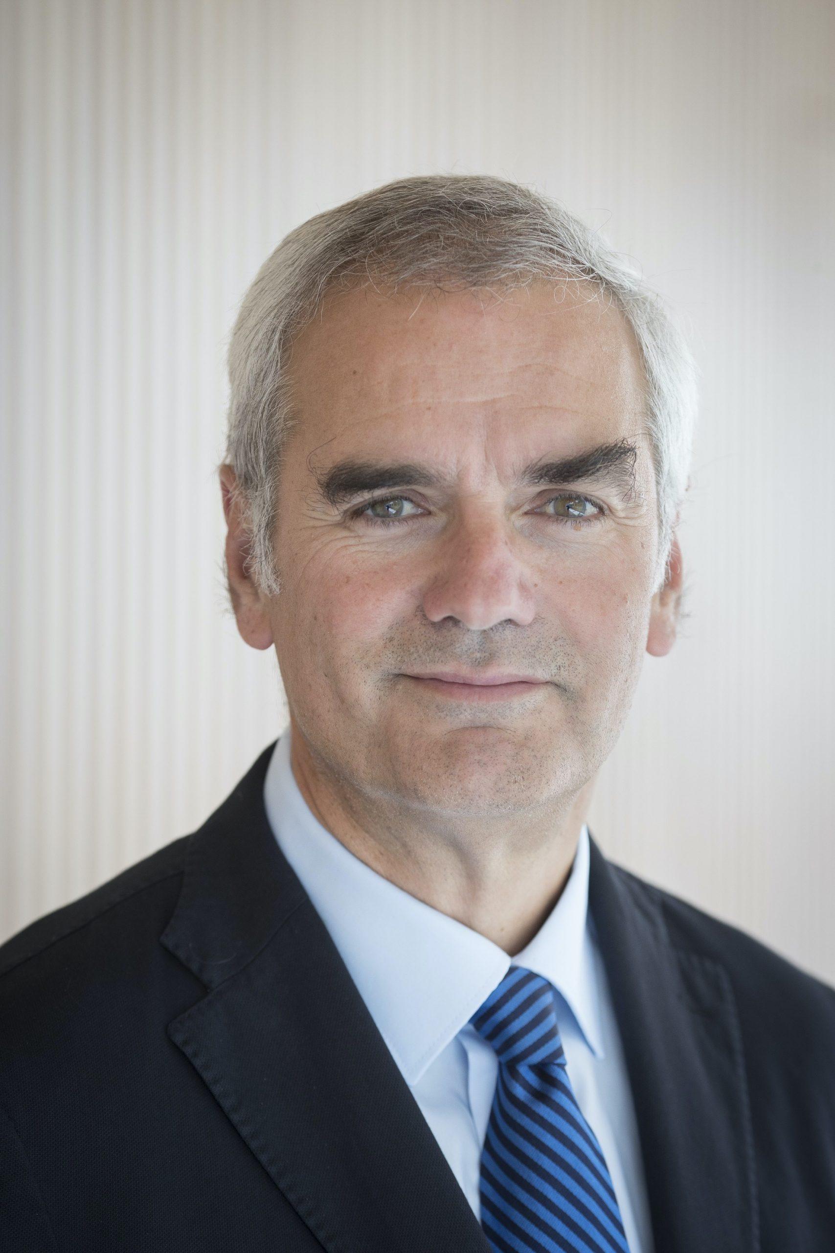Prof. Eric Steegers, congres ERISGENOEG