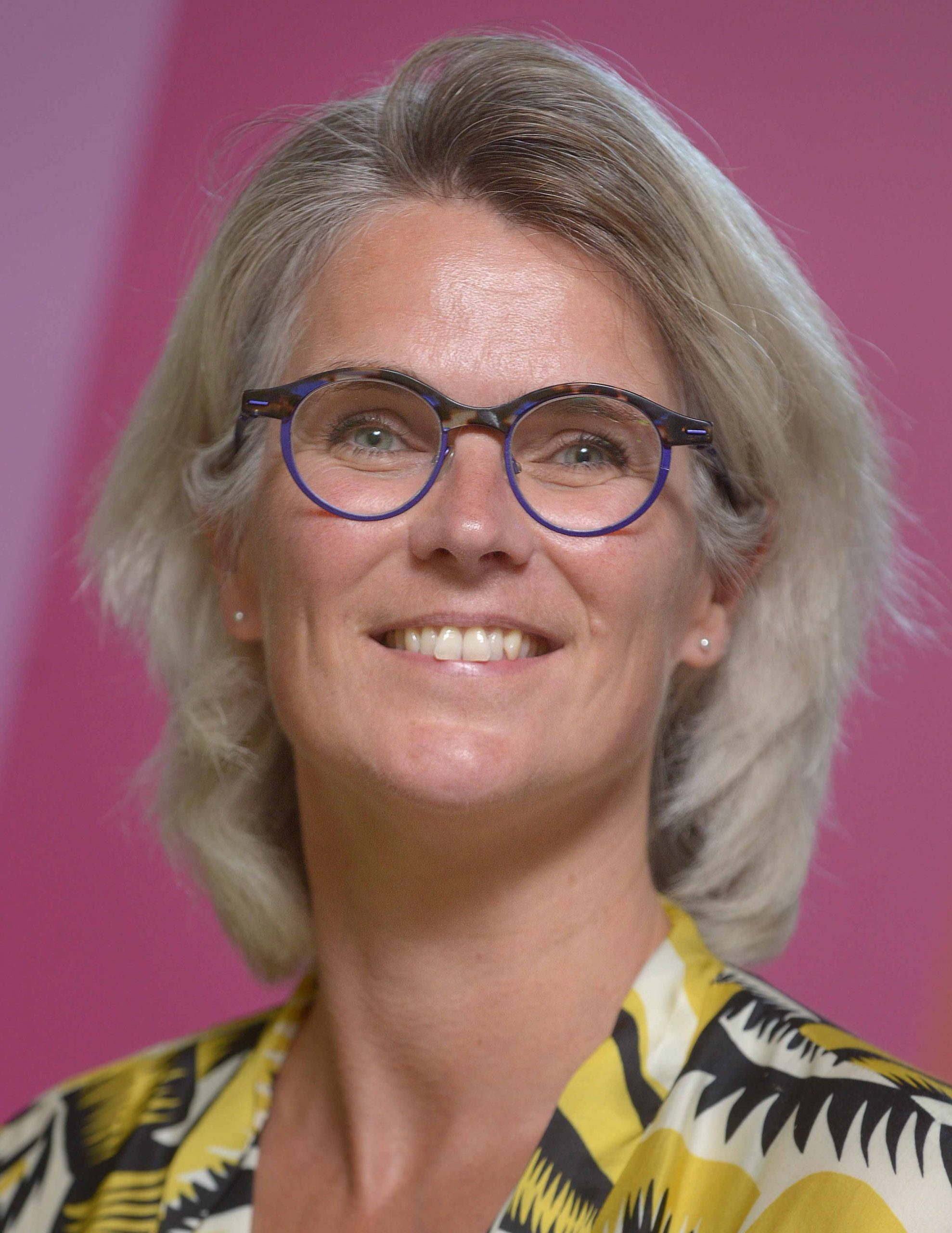 Dr. Ir. Ingrid Bakker Congres ERISGENOEG