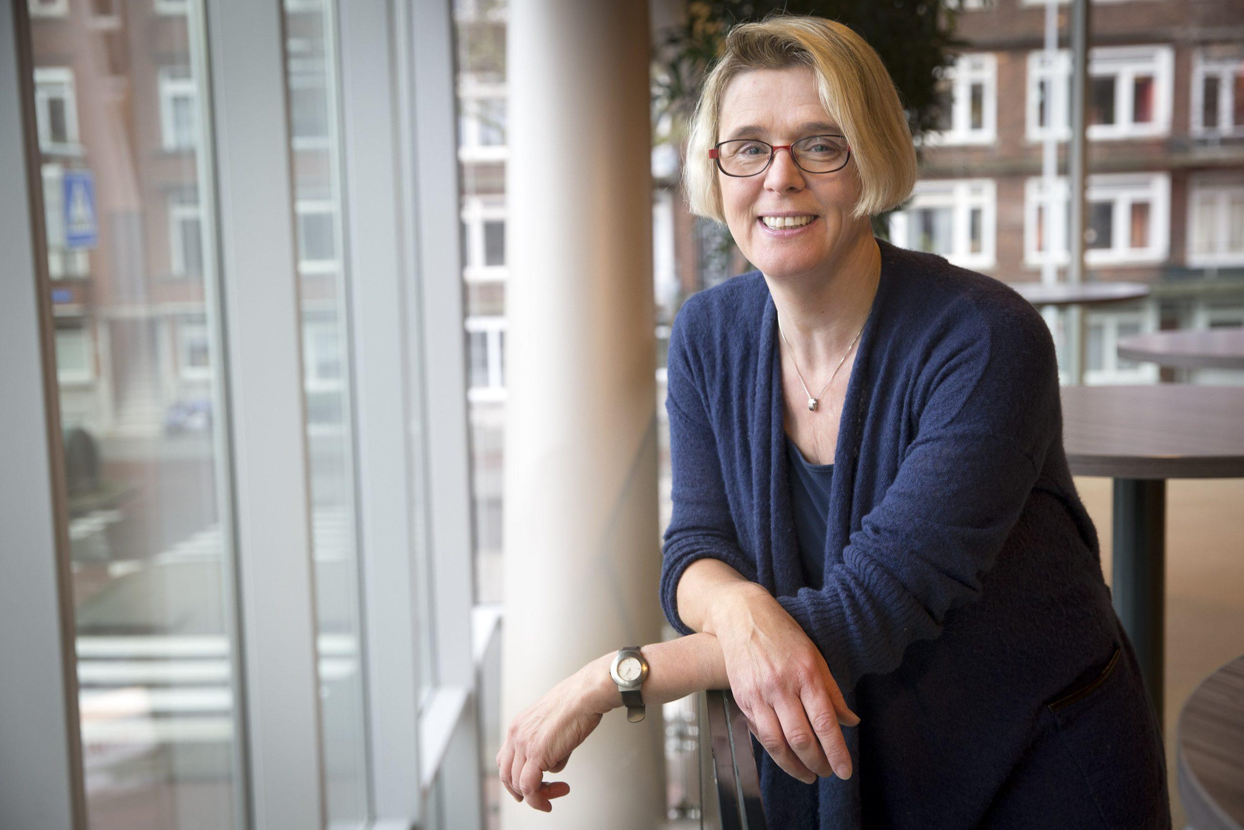 Dr. Mariette Lusse, Congres ERISGENOEG