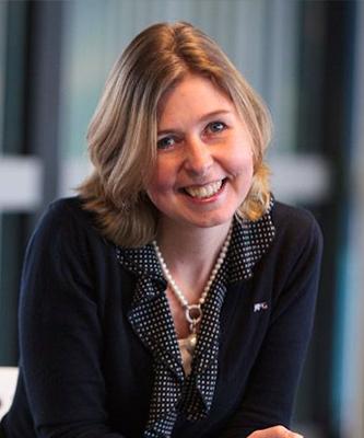 Dr. Nadja Jungman, congres ERISGENOEG