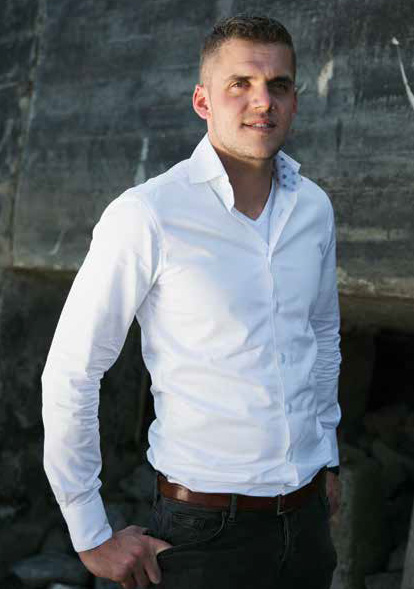 Jacco Kwakman, ERISGENOEG