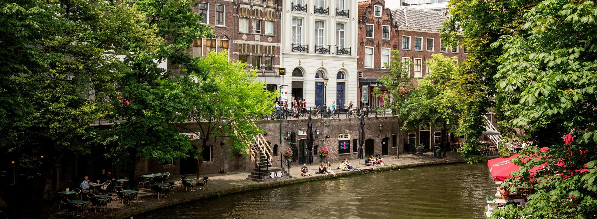 Erisgenoeg talkshow Utrecht