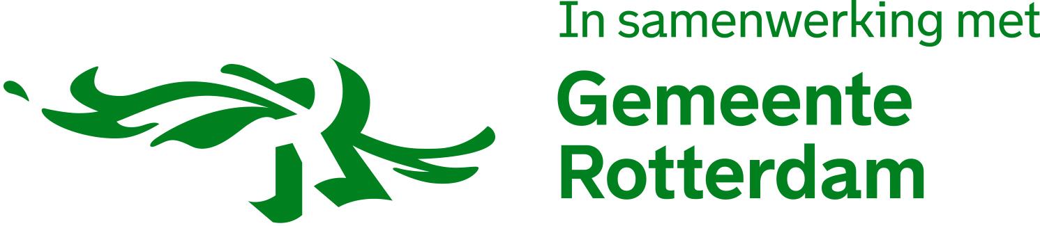 Gemeente Rotterdam partner van ERISGENOEG